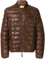 Parajumpers padded jacket - men - Lamb Skin/Polyamide/Polyester - M