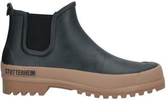 Stutterheim Ankle boots