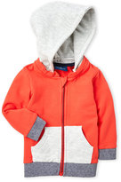 Tom Tailor Newborn/Infant Boys) Zip Hoodie