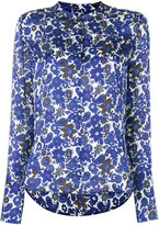 Christian Wijnants Tiya blouse