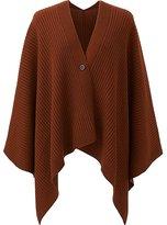 Uniqlo Women 2-Way Knit Stole
