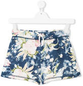 Ralph Lauren TEEN floral jersey shorts