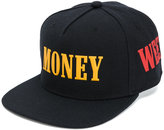 Palm Angels Palm Money Weed cap