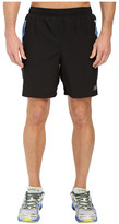 "New Balance 7"" Woven Run Shorts"