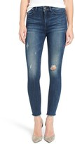 DL1961 Petite Women's Ryan High Waist Skinny Jeans