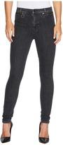 Hudson Kooper High-Rise Super in Disarm Women's Jeans