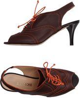 a. testoni A.TESTONI Sandals - Item 11074276