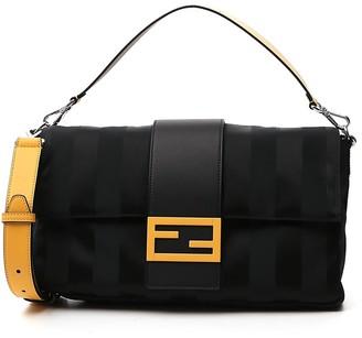 Fendi Baguette Large Multi-Functional Shoulder Bag