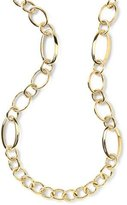 Ippolita 18K Glamazon Multi-Oval Shape Necklace, 36""