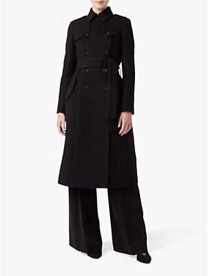 Hobbs Blythe Wool Coat