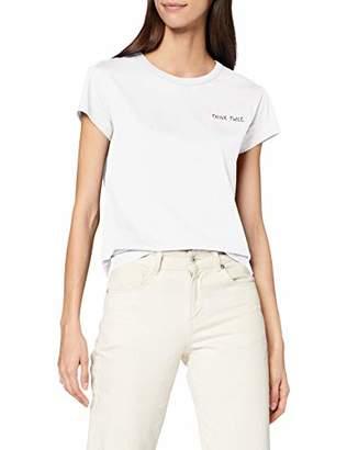 Marc O'Polo Denim Women's 41218851125 T-Shirt,X-Small