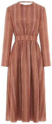 Mila Louise Sabinna Dress Waves