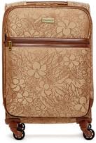 "Tommy Bahama Mahalo 20"" Spinner Suitcase"