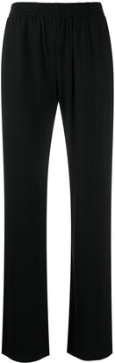DSQUARED2 Logo Print Straight Leg Track Pants