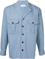 Cerruti chest pockets shirt