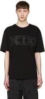 Kokon To Zai Black Prologue T-shirt