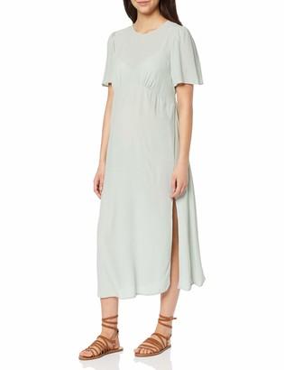 New Look Maternity Women's Split Dress