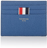 Thom Browne Men's Note-Compartment Card Case