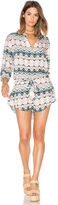 Eberjey Varadero Riley Dress