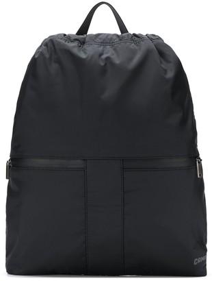 Camper Nova drawstring backpack