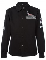 Opening Ceremony 'La Times Mechanics' jacket