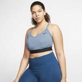 Nike Women's Light-Support Sports Bra (Plus Size Indy