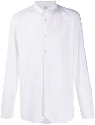 Transit Long-Sleeved Casual Shirt