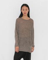 Pas De Calais Pullover Sweater