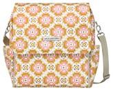 Petunia Pickle Bottom Infant 'Boxy Glazed' Diaper Bag - Pink