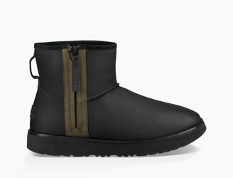 UGG Classic Mini Zip Weather