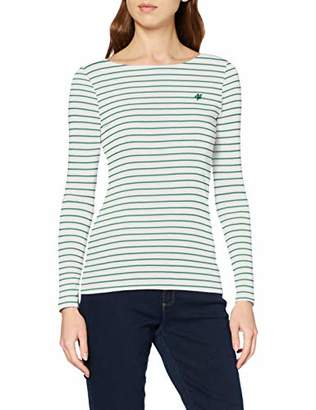 Marc O'Polo Women's 001218352015 Longsleeve T - Shirt,M