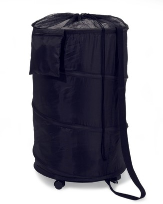 Honey-Can-Do Rolling Pop-Up Laundry Hamper