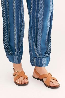 Inuovo Risa Strappy Sandals