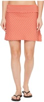 Carve Designs Bennett Flirt Skirt Women's Skirt