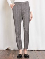 Boden British Tweed 7/8 Pants