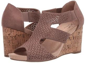 LifeStride Heidi (Black) Women's Shoes