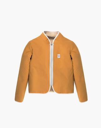 Madewell Topo Designs Sherpa Jacket