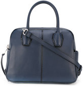 Tod's double handles tote