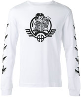 Billionaire Boys Club printed logo T-shirt