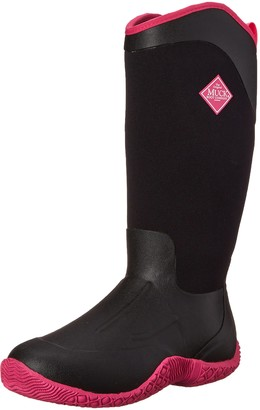 Muck Boot Muck Tack ll Mid-Height Rubber Women's Barn Boots