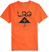 Lrg Men's Graphic-Print T-Shirt