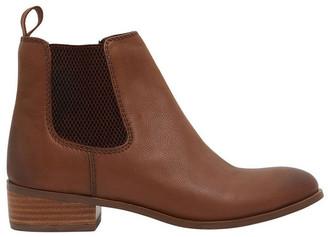 Sandler Sara Tan Glove Boot