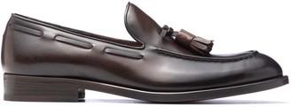 Fratelli Rossetti 1^linea Tassel Loafer