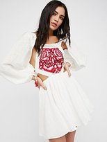 Bali Magic Moment Dress by at Free People