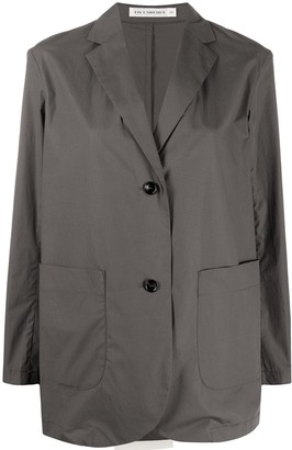 Lis Lareida Oversized Tailored Blazer