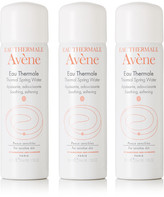 Avene Thermal Spring Water Spray, 3 X 50ml - Clear