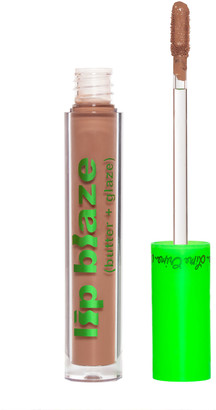 Lime Crime Lip Blaze 3.44Ml Cali (Mauve Nude)