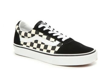 Vans Ward Sneaker - Women's