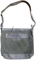 Balenciaga Leather Crossbody Handbag
