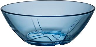 Kosta Boda Bruk Bowl - Blue